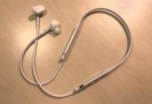 Track+无线智能降噪耳机试听