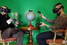 """关于""""30天挑战VR生活""""项目"""