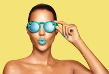snap将于本周发布新款Spectacles智能眼镜