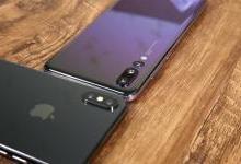 华为P20 Pro与iPhoneX究竟该选谁