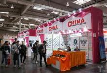 汉诺威工博会过半:中国智造军团庞大