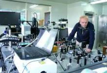 金顿激光与专家推进超快激光技术应用