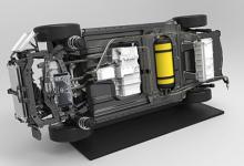 氢燃料电池将成为动力电池之光?