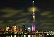 世界十大地标夜景,你看过几个?