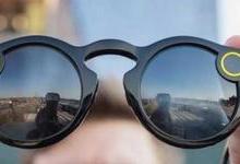 Spectacles照相智能眼镜卷土重来