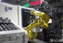 未来制造业生产新模式——无人工厂