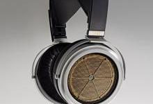 Stax发布新旗舰静电耳机