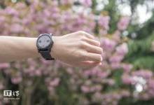 运动新选择:斐讯W2智能手表开箱图赏