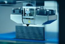 Essentium发布高速FFF 3D打印机