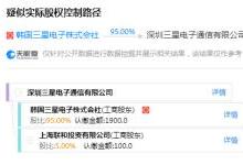 三星深圳工厂整体裁撤 聚集存储和OLED业务