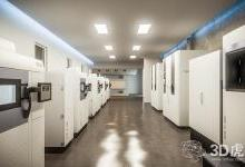 波音投资Morf3D 以提高3D打印零件性能