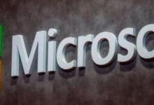 微软云服务同步上涨