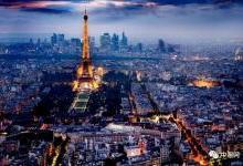 盘点世界十大地标夜景 感受不一样的美