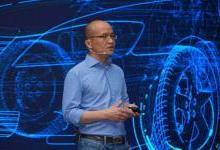 国内首款车规级TPMS传感器芯片亮相
