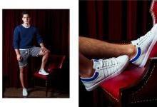 这是为专业电竞选手设计的运动鞋!