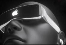 "VR头显""江湖"",苹果亮出什么新招?"