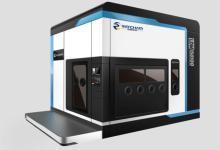 打造激光3D打印的产业链生态圈