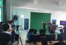 犀牛科技VR智慧教室落地
