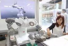 工业机器人与数控机床集成四大应用