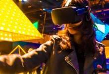 Oculus正开发浸入式VR剧场体验