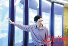 从技术员到首席科学家:他为振兴新材料产业坚守科研二十余年