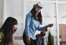 小米联合Oculus发布VR一体机