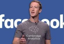 FB丑闻之后 剑桥分析公司宣告破产