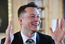 马斯克:将很快宣布中国电池工厂