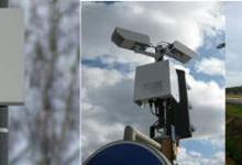 荷兰交通管理传感器领域的创新