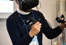 日社推新型VR画笔