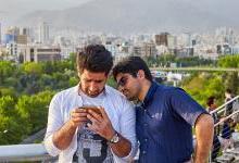 Telegram在伊朗还是被屏蔽了