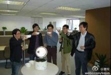 """雷军拜会李嘉诚 """"IoT的互联网公司""""为何意?"""