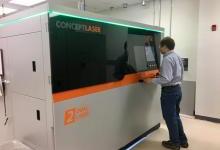 GE用3D打印加速海军替代零部件的制造
