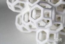 3D打印技术之3D打印模型结构分析