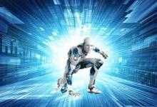 智能制造里的科技新奇观