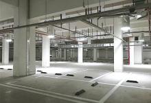 自然光导入地下车库 技术革新抢占市场