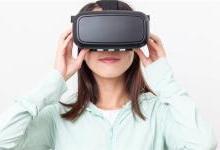 VR+医疗 可用于弱视治疗