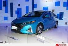 从车展咖位变化,看新能源未来之路