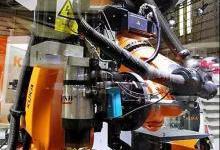 """KUKA:强""""焊""""技术 打造智造引擎"""