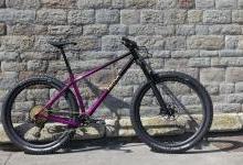 使用3D打印框架组件创造获奖自行车