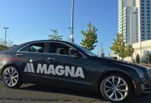 加拿大将温莎及伦敦纳入到自动驾驶项目中