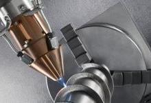 激光增材制造过程中的温度和熔池监控研究