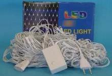 出口匈牙利的一款LED灯串被召回
