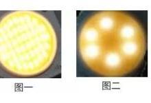 浅谈COB荧光粉沉淀工艺对产品光型的影响