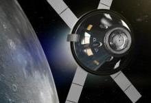 100个3D打印零件 NASA重启太空探索
