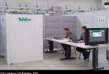 Nidec ASI发布新款EV超快速充电器