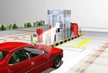 五大超能科技让停车如此简单