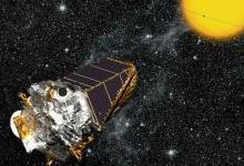 开普勒望远镜或将结束使命