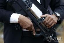 3D打印武器可能会使全球安全面临风险