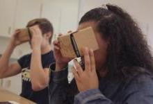 谷歌推出VR游览创建工具Tour Creator
